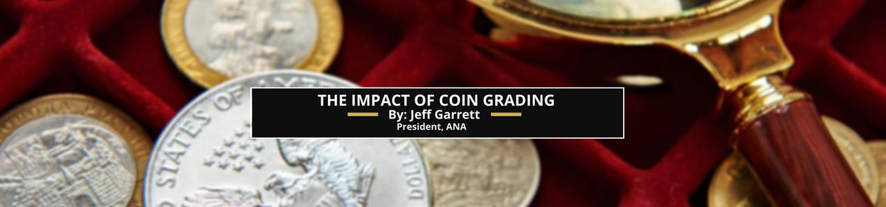 The Impact of Coin Grading