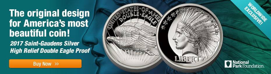 Double Eagle Indian
