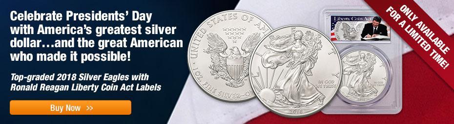 Liberty Coin Act