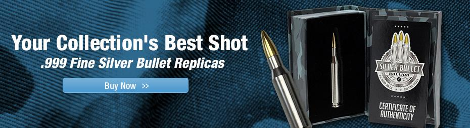 Silver Bullet Replicas
