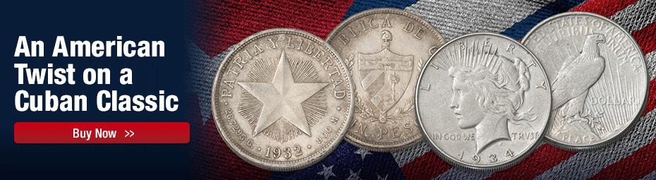 Cuban Star Peso