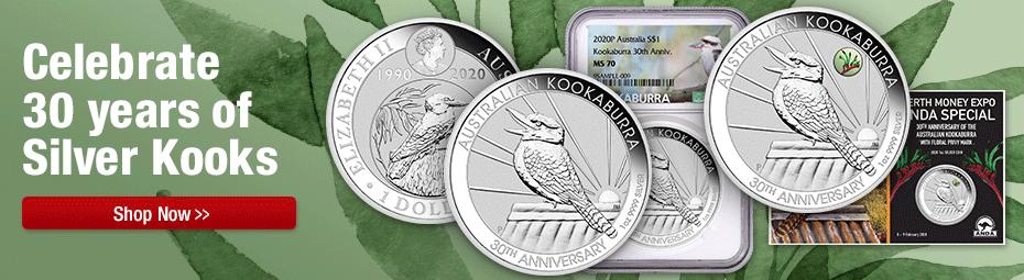 2020 Kookaburras