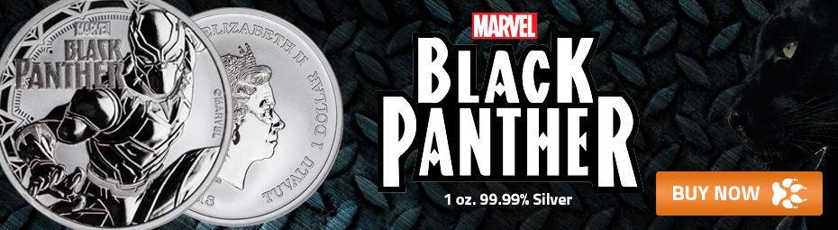 Black Panther BU