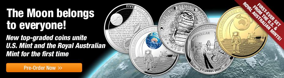 2019 RAM US Apollo 11