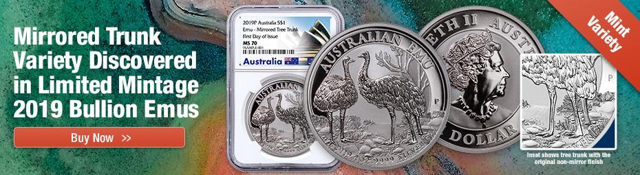 2019 Emu Variation