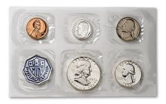 1959 United States Mint Set