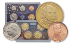 2007 United States Proof Set