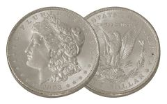1903-O Morgan Silver Dollar BU