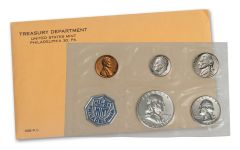 1958 U.S. Proof Set Sealed