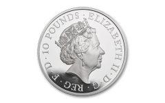 2018 Great Britain Five-Ounce Silver Britannia Proof