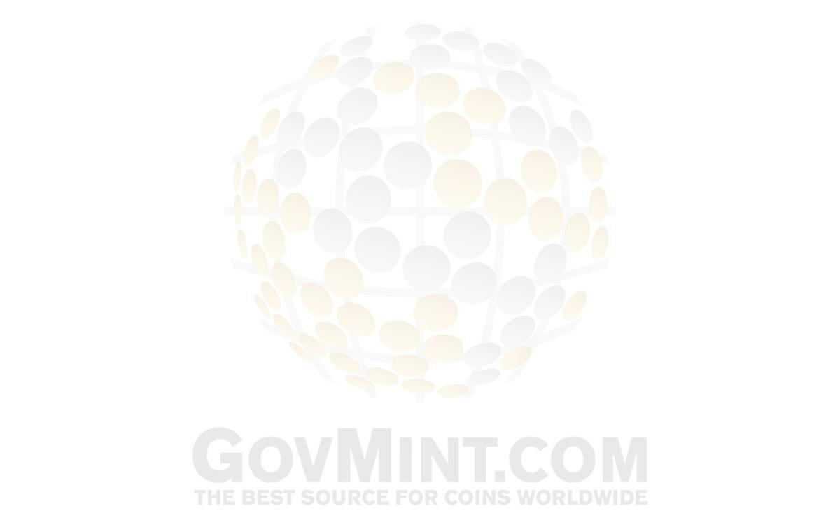 2014 100 Dollar 4-oz Franklin Silver Proof | Govmint.com