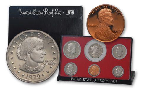 1979 United States Proof Set | GovMint com