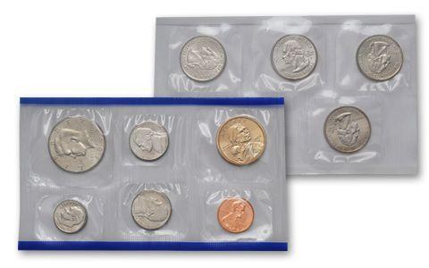 2004 United States Mint Set | GovMint com