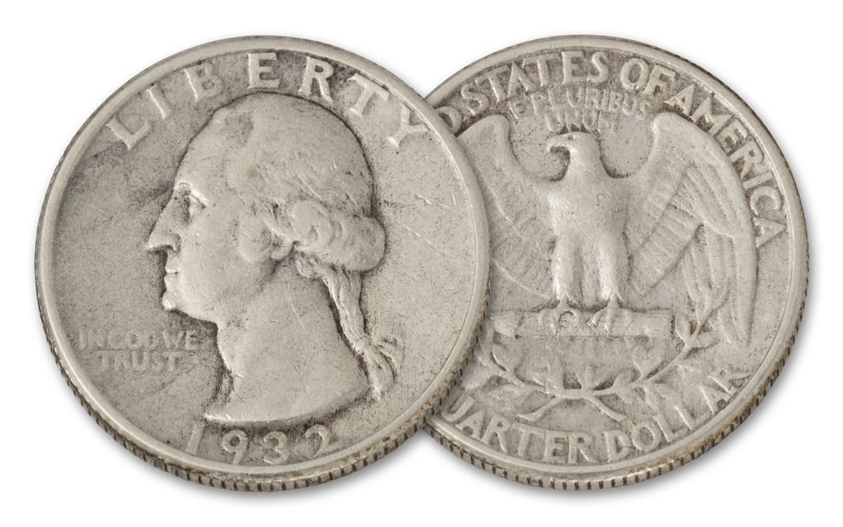 Silver Quarter Years