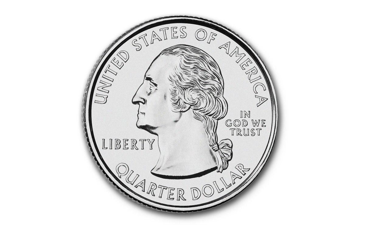 2017 America The Beautiful Quarters Proof Set Govmint Com