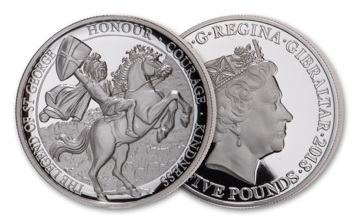 Coins: World Symbol Of The Brand 2010 Perth Mint 1oz Silver Kangaroo High Relief Coin Commemorative