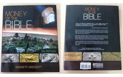 Money Of The Bible Book