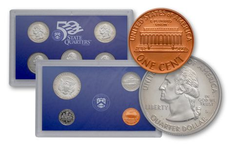 1999 United States Proof Set