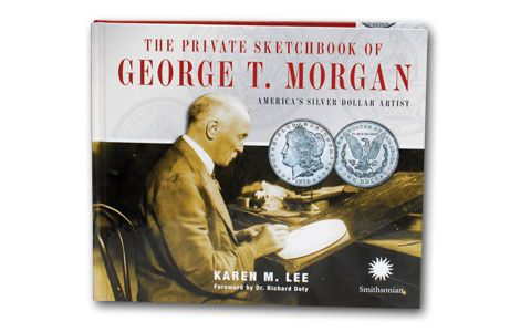 Private Sketchbook of George T. Morgan