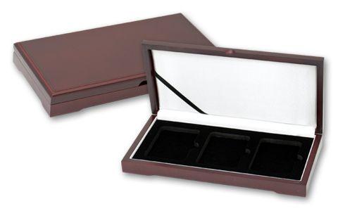 Box Wood 3 Slab Universal