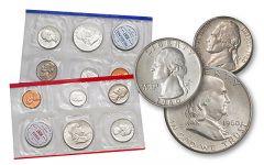 1960 United States Mint Set