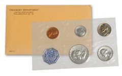 1958 United States Proof Set