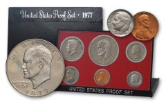 1977 United States Proof Set