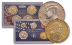 2008 United States Proof Set