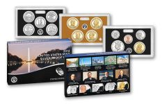 2013 United States Silver Proof Set