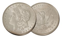 1899-P Morgan Silver Dollar BU