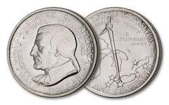 1936-P Half Dollar Cleveland Centennial/Great Lakes Exposition Commemorative BU