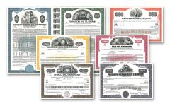 1960–1979 Oil Bond 7-pc Collection