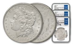 3PC 1882-1902-O $1 MORGAN NGC MS63 GRSOUTHERN MOY