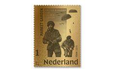 NETHERLANDS WWII OPERATION MARKET GARDEN STAMP