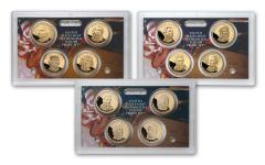 2007–2009 Presidential Proof Sets