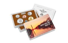 2021-S United States Proof Set