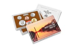 2021-S United States Mint Proof Set NGC Gem Proof First Day of Issue