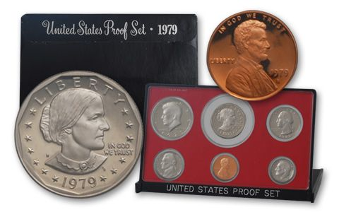 1979 United States Proof Set