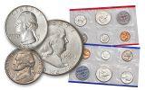 1961 United States Mint Set
