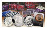 1961-1985 United States Proof 25 Year Set with Bonus 1976 Silver