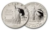 1986-S 1 Dollar Statue Of Liberty Proof