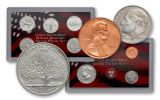 1999 United States Silver Proof Set