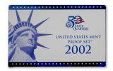 2002 United States Proof Set