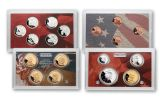 2009 United States Silver Proof Set