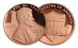 2015 U.S. Mint Happy Birthday Folder