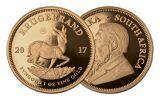 2017 South Africa Gold Krugerrand Prestige 6-Pc Set NGC Gem Proof