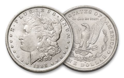 100 MORGAN AND PEACE SILVER DOLLARS BEAUTIFUL UNITED STATES COINS
