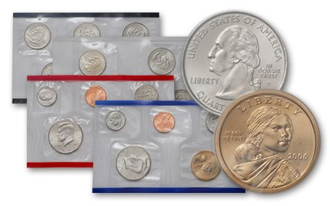 2006 United States Mint Set