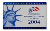 2004 United States Proof Set