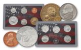 2004 United States Silver Proof Set